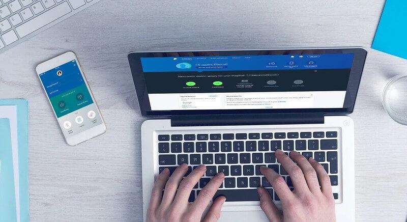 Tienaa rahaa netissä
